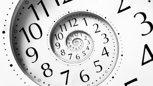 Week 17 – 2016 Time Is Flying Part 2