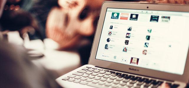 website web hosting