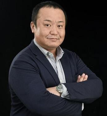 Takahiko Ando