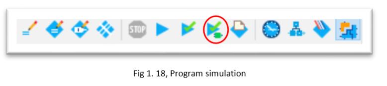 program simulation