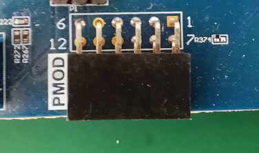 GPIO Physical Picture