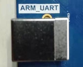 USB-B Interface