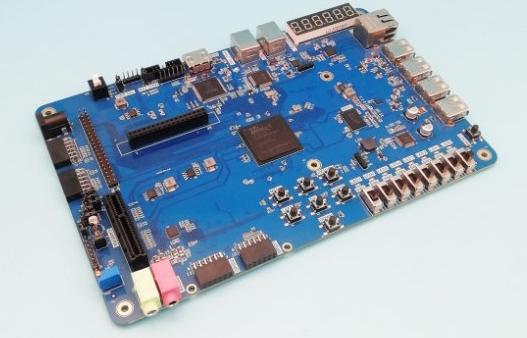 RISC-V Board ( ARTIX 100T, XC7A100T ) – FII-PRX100-D – Xilinx Risc-V FPGA Board ( RISC-V SOPC AI Xilinx artix-7 DRAM)