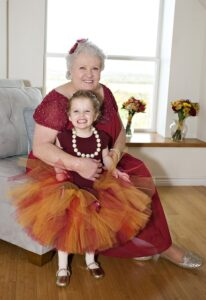 RHF Legal Grandparents Rights