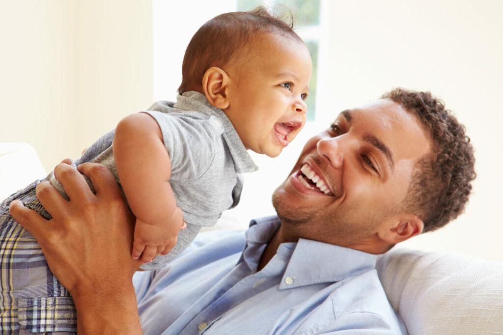 RHF Legal Paternity