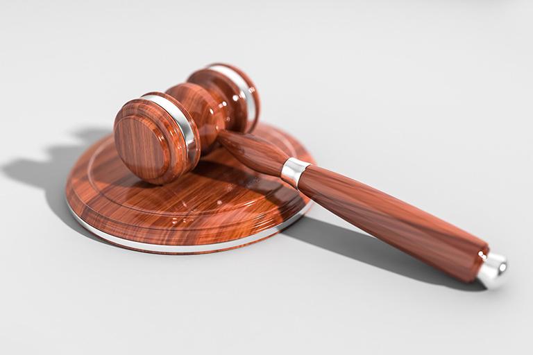 RHF Legal Appeals