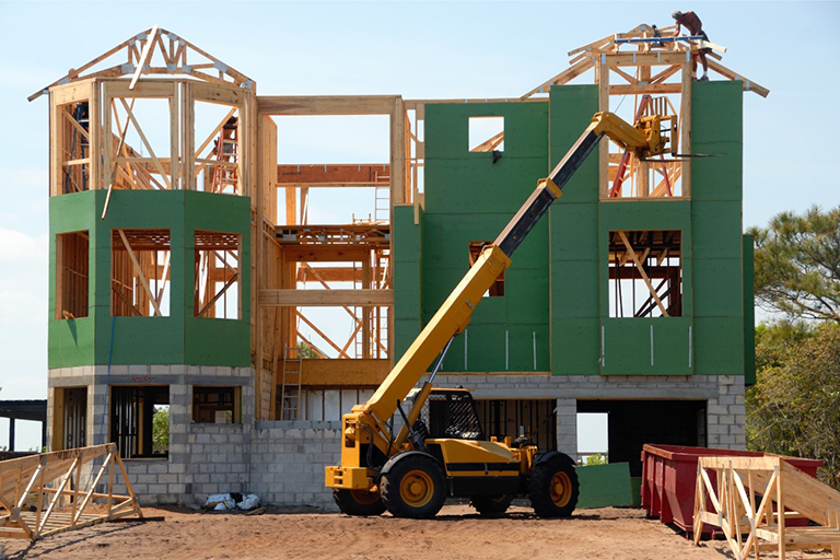 RHF Legal Construction Law