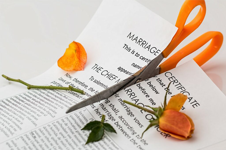 RHF Legal Divorce Practice