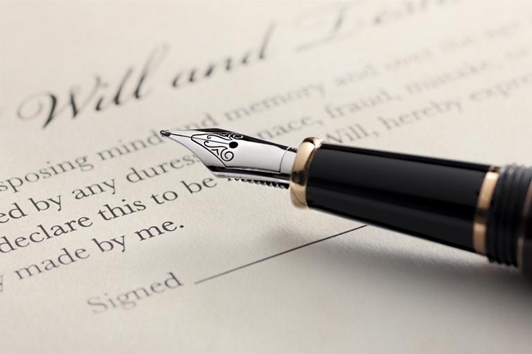 RHF Legal Estate Planning