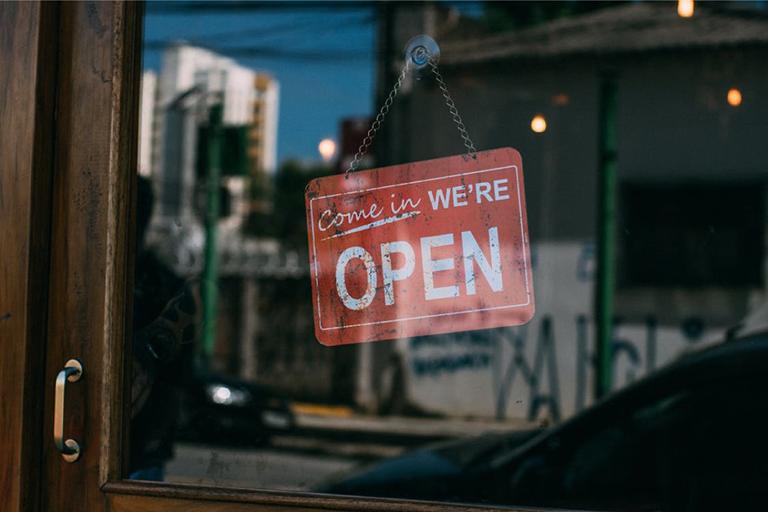RHF Legal Small Business