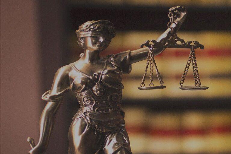 RHF Legal Divorce Balance of Justice