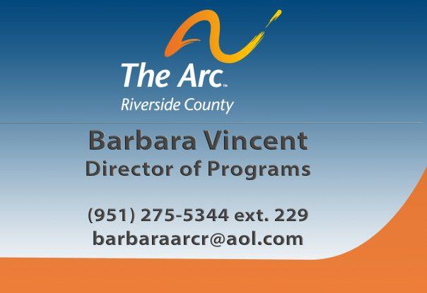 Barbara Vincent