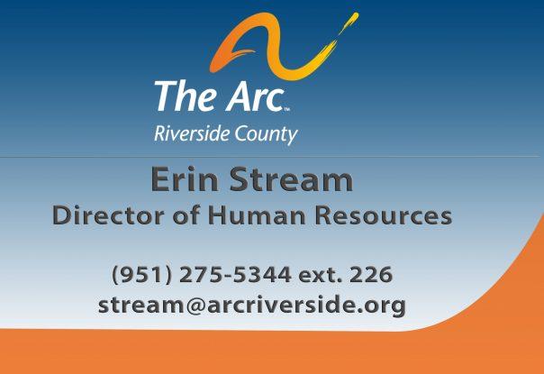 Erin Stream