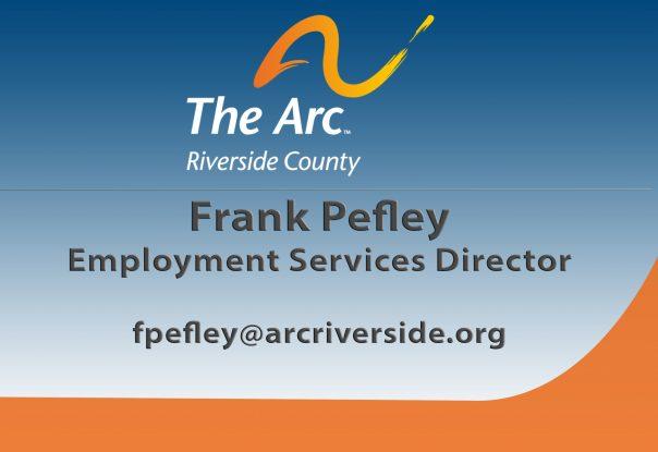 Frank Pefley