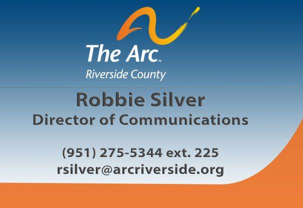 Robbie Silver