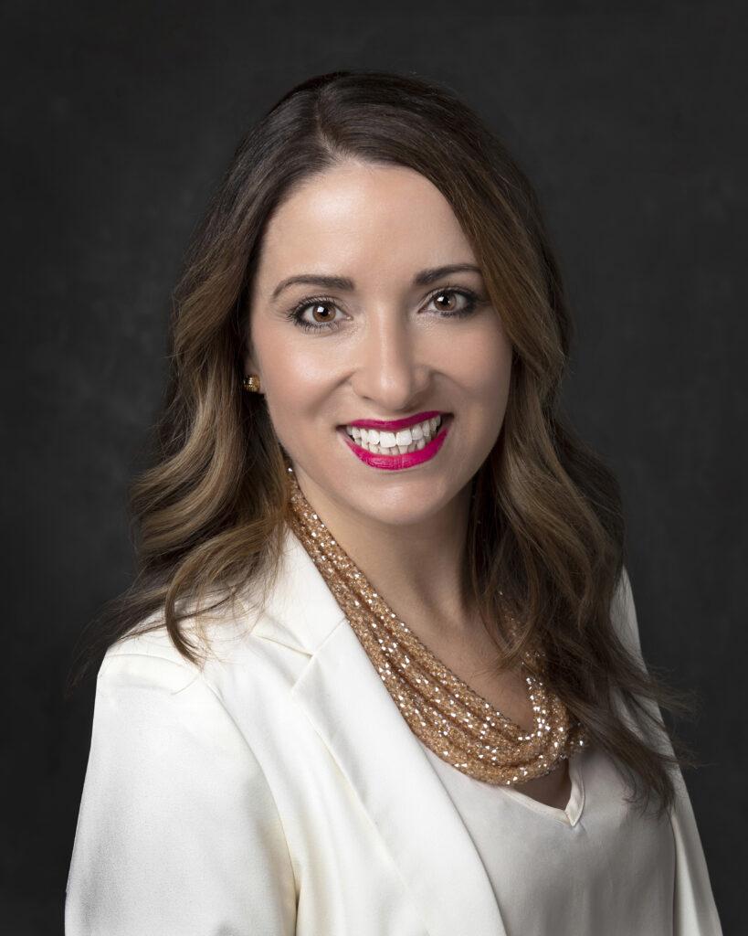 Megan Monsour