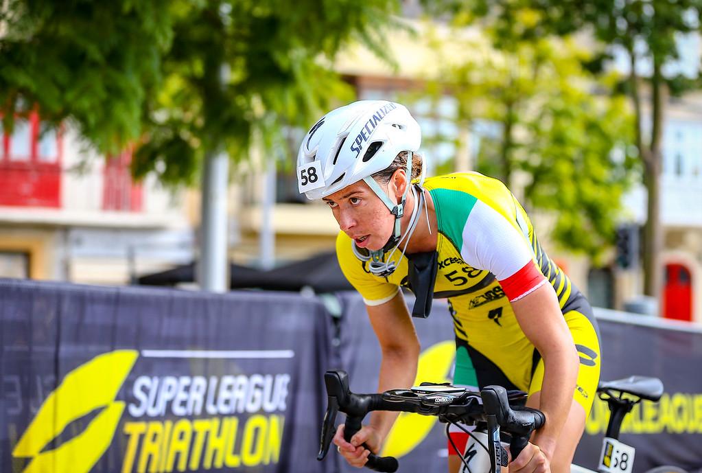 Super League Triathlon Malta 2019
