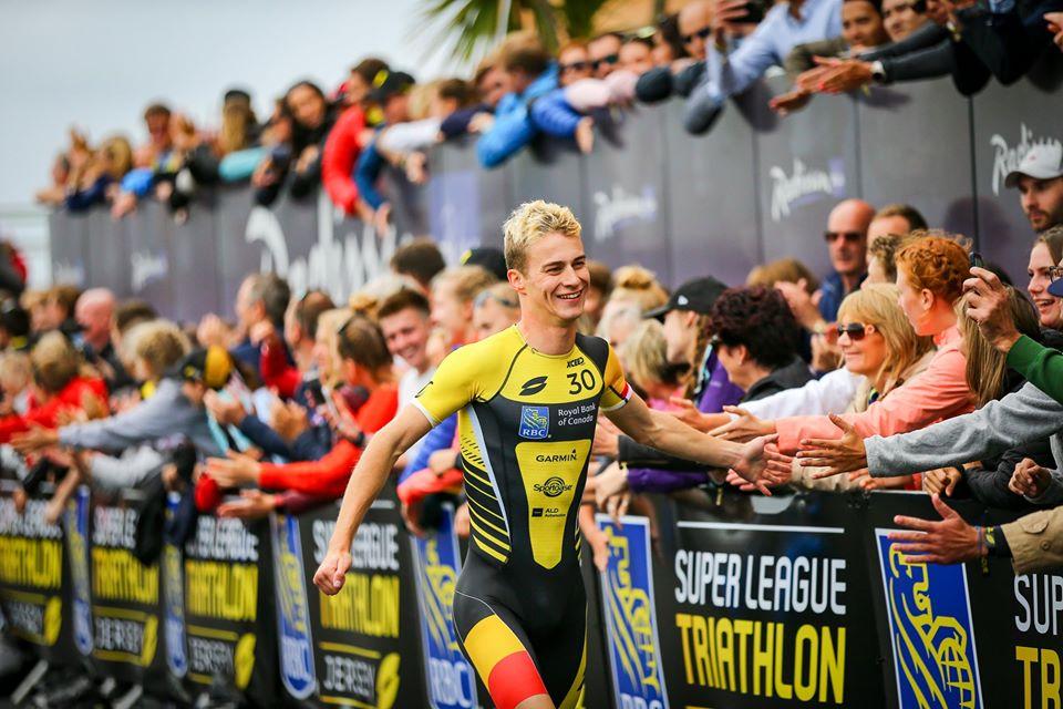 Super League Triathlon