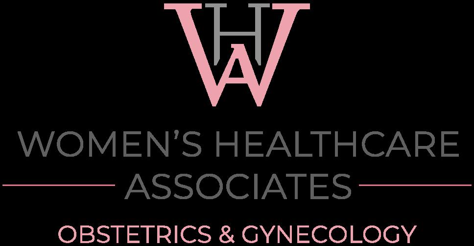 womens healthcare associates logo