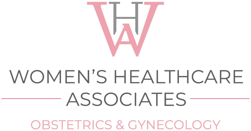 womens healthcare associates logo
