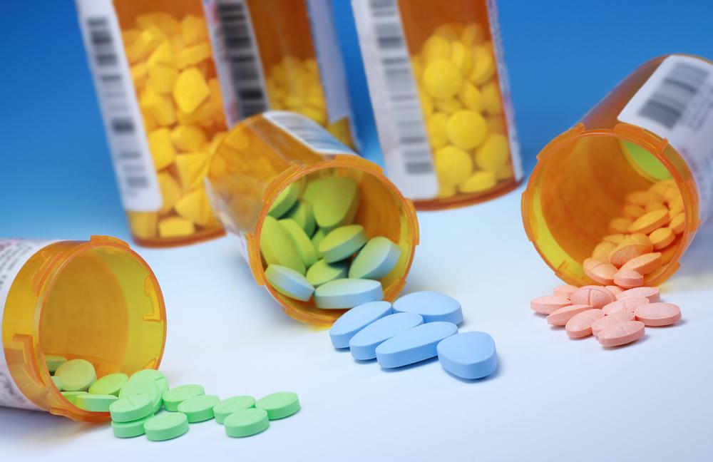 Medications That May Inhibit Neurotransmitter Function