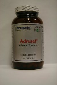 Product Spotlight: Adreset – For Those that are STRESSED and TIRED