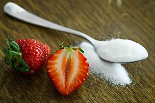 Sugar = Sweet, Sweet Inflammation