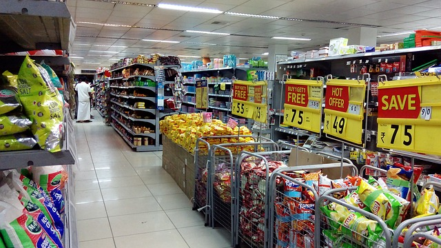 Study Shows Link Between Processed Foods and Increased Cancer Risk