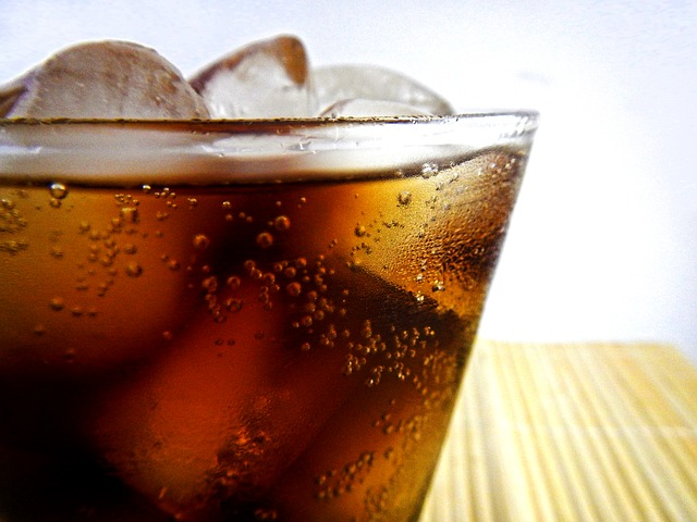 Soda Consumption Associated with Stroke