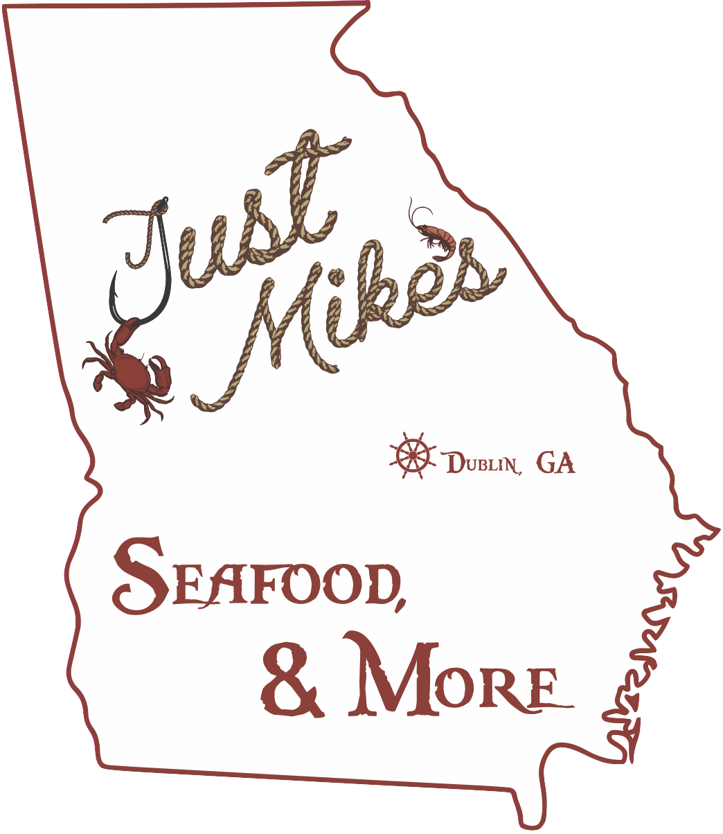 Just Mike's Seafood