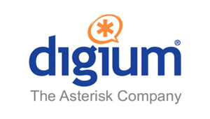 VoIP telephone systems by Digium