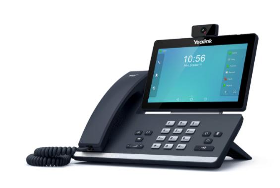 Yealink Smart Media Phones from Open One Solutions