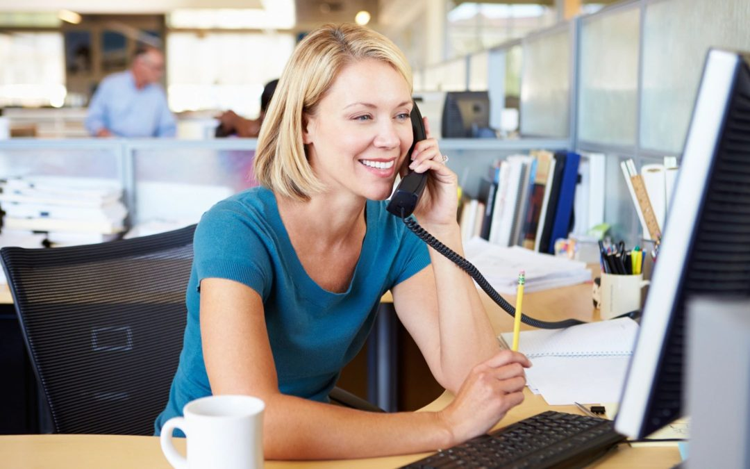 VoIP Phone Service: 7 Reasons to Choose Open One Over the 'Big Guys'