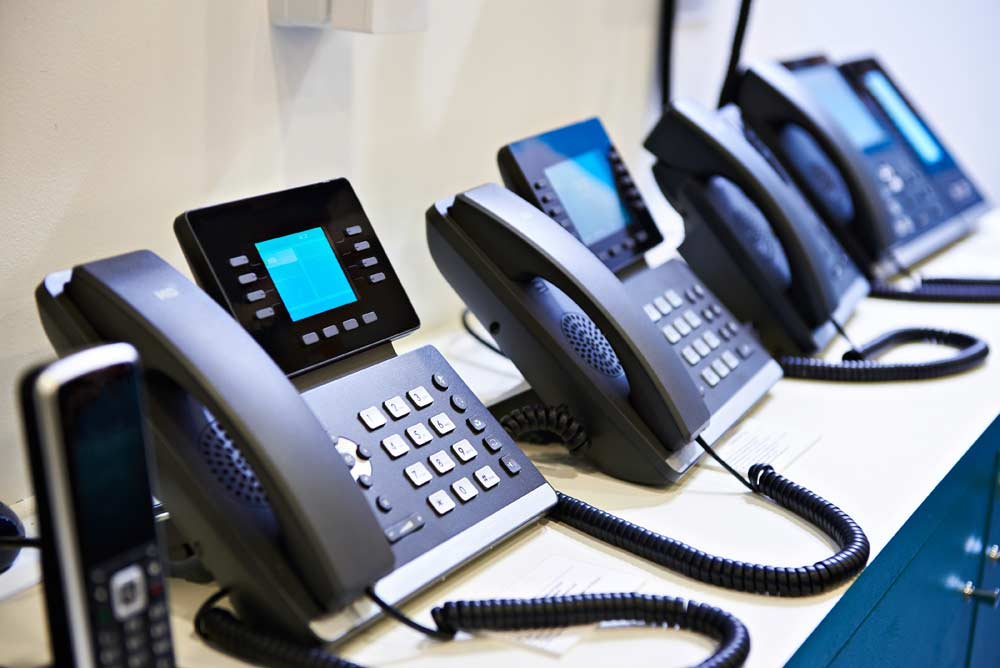Renting vs Buying Your VoIP Phone System: What You Need to Know to Make the Right Choice