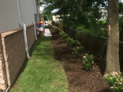 Tender Care Lawn Services   Landscape Maintenance For Your Yard