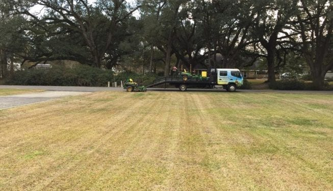 Tender Care Lawn Services | Our Lawn Care Company Provides Quality Lawn Care