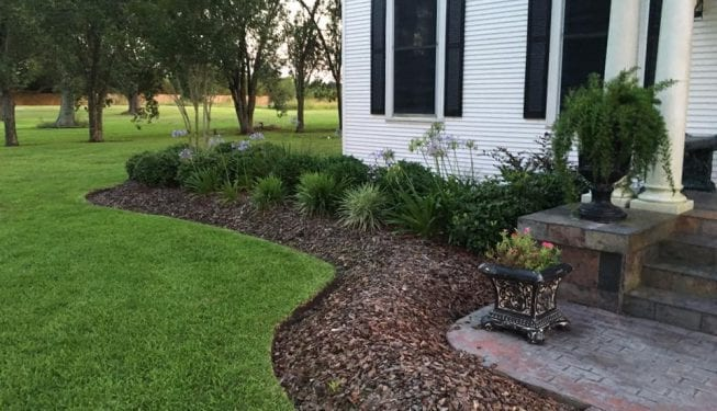 Tender Care Lawn Services | Landscape Installation