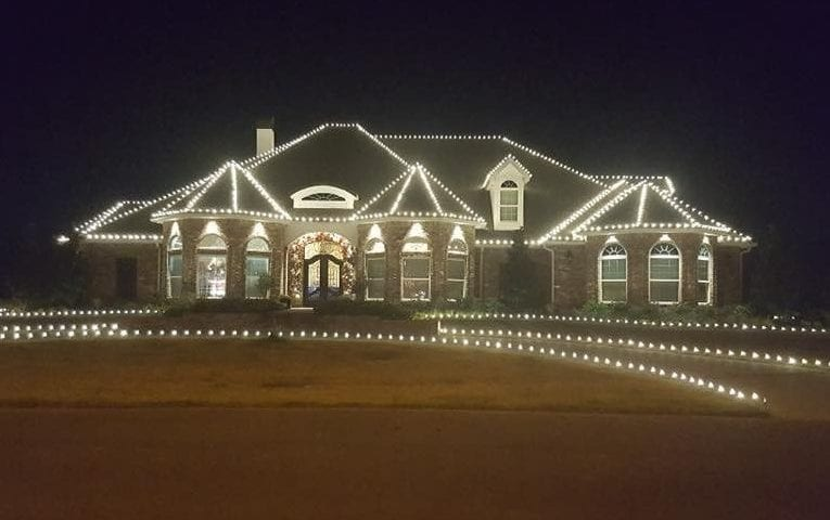 Tender Care Lawn Services | Christmas Lights Installation - Landscaping Companies in Lake Charles LA