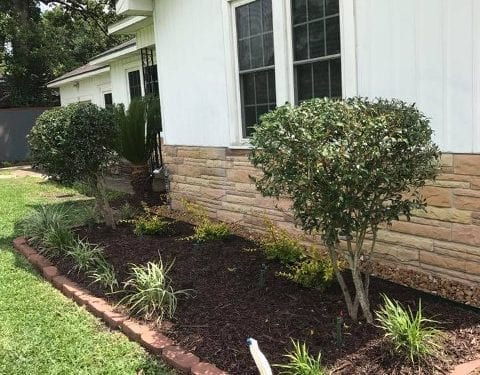 Tender Care Lawn Services | Plant Beds