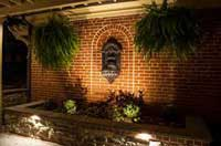 Tender Care Lawn Services | Landscape Solutions - Landscape Lighting