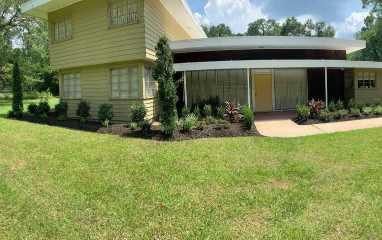 Tender Care Lawn Services | Contact Us For Landscape Management In Lake Charles