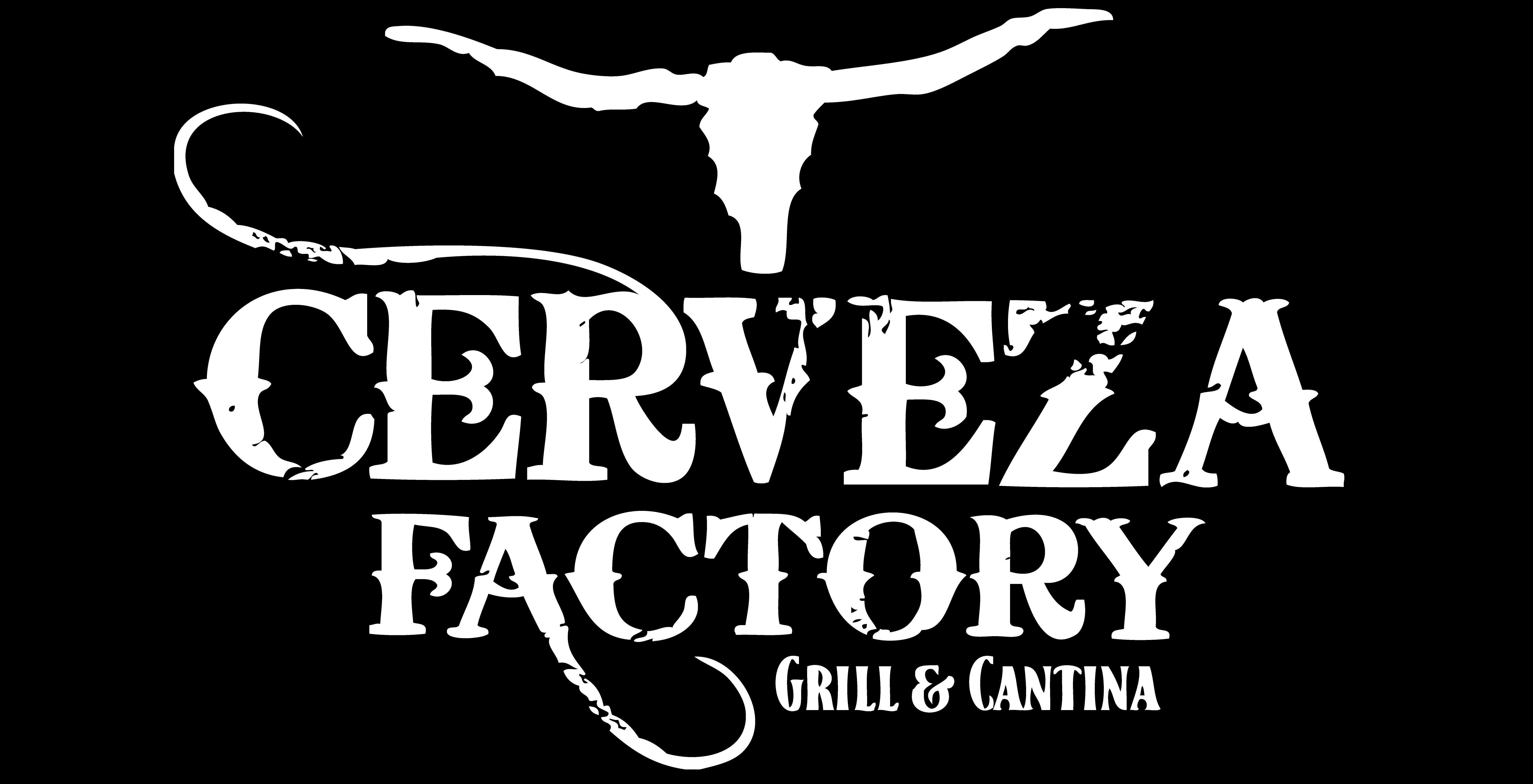 Cerveza Factory Logo