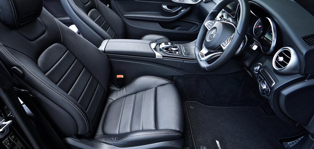 interior car disinfectant