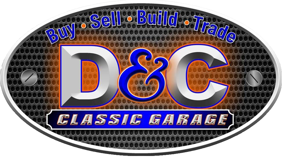DC Classic Garage