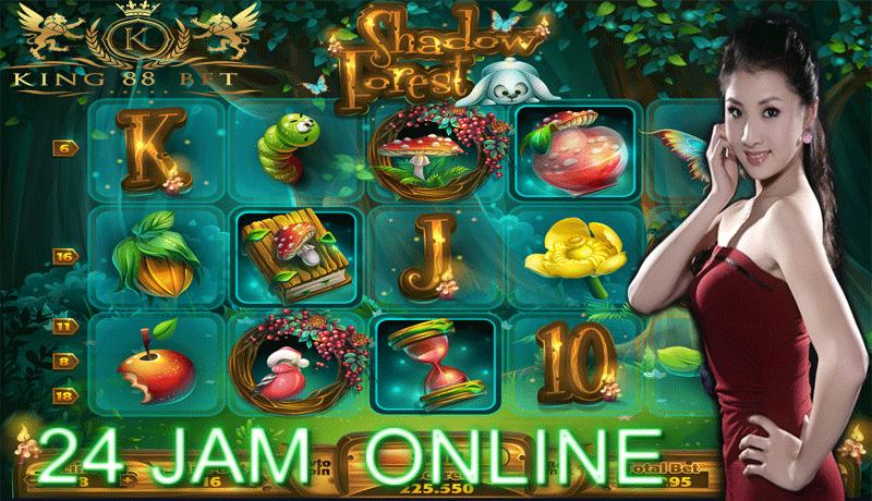 Agen Slot Online Terbaik dengan fitur terbaik