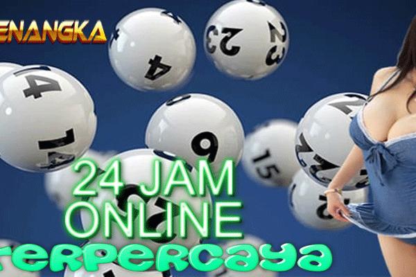 Lotere Judi Online Terpopuler di tahun 2020