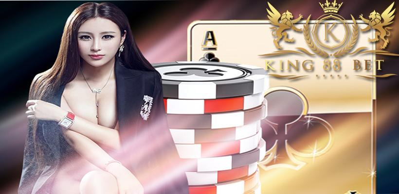Situs Judi Casino Online terpercaya 2020