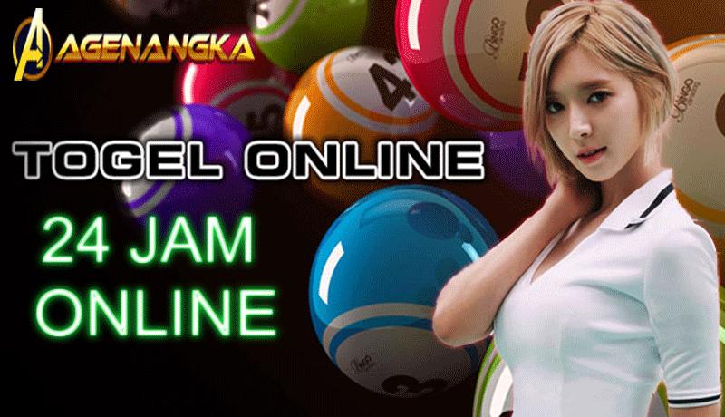 Taruhan Lotere Online Terbaru dan terpercaya