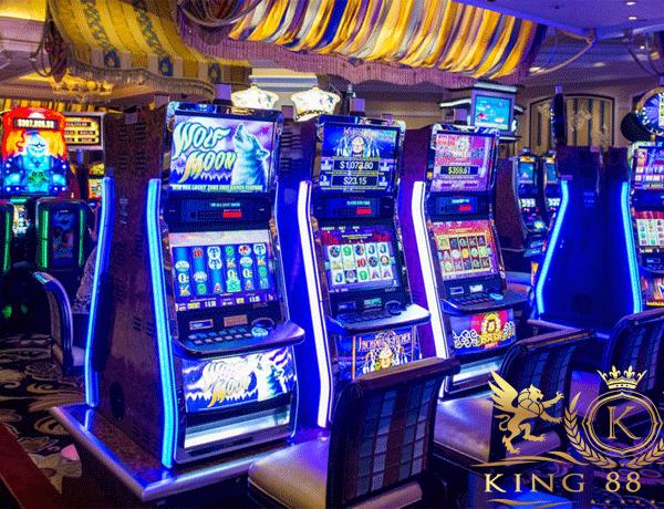 Judi Slot Online King88bet