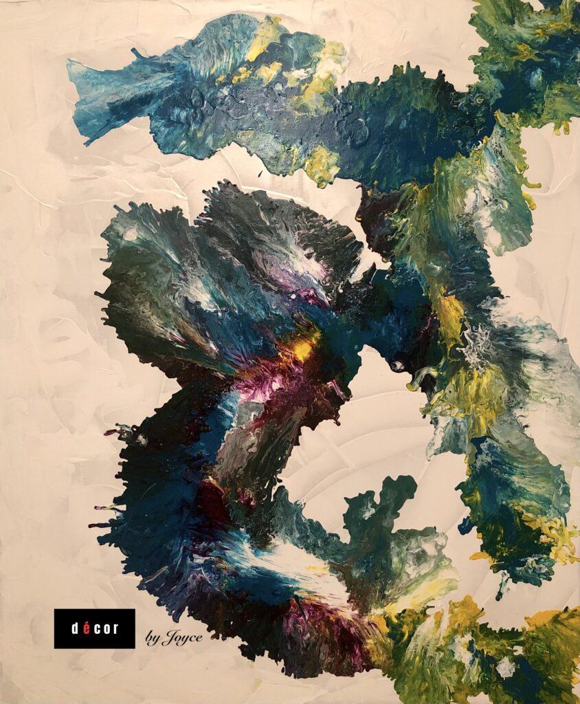 """""""Teal"""" - Gallery"""
